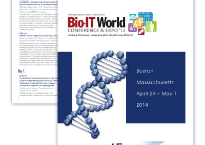 Bio-IT Booklet