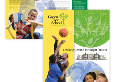 Green Tree School brochure