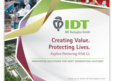 IDT poster