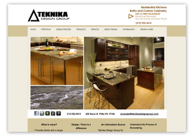 Teknika Design Group